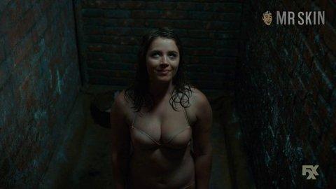 lady bitch ray nackt