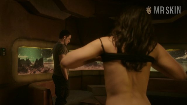 Melissa o neil nude