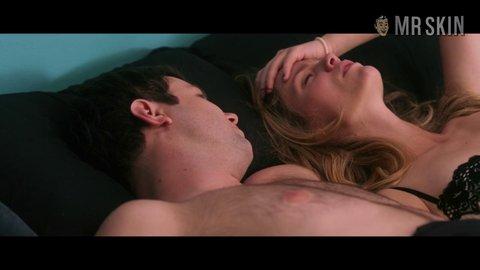 Brooklyn Decker sex video