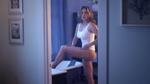 caroline kelley nude porno