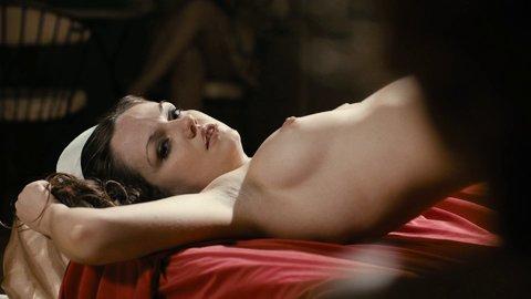 Curious topic deborah twiss nude