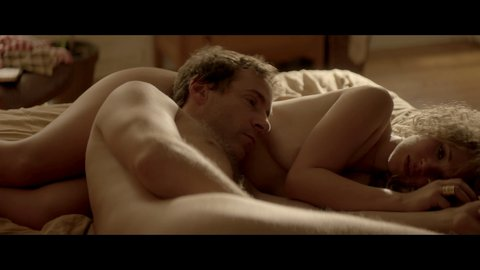 Rookie blue naked