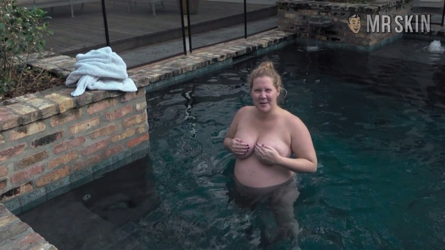 Pictures Of Amy Schumer Naked