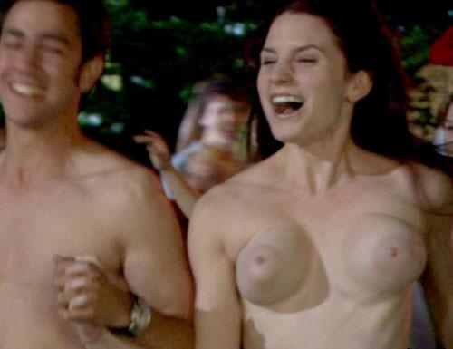 Top sexiest nude women