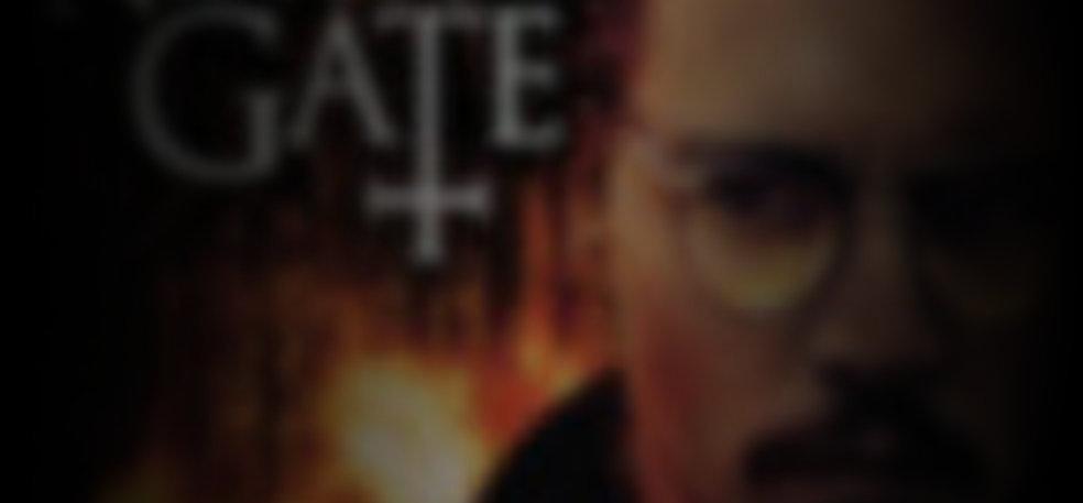 The ninth gate sex scene clip