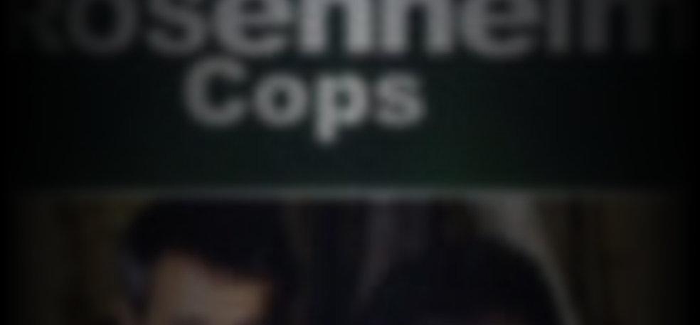 Rosenheim cops nackt die Nackt in