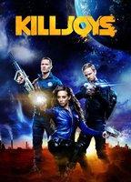 Killjoys 6005bc96 boxcover
