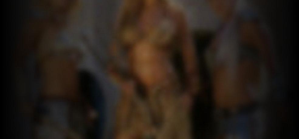 enter pics bikini Customer nude