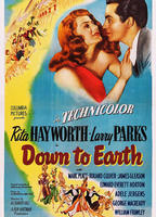 Down to earth a6214500 boxcover