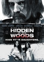 Hidden in the woods 54b6e6ce boxcover