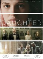 The daughter 28d030b0 boxcover