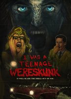 I was a teenage wereskunk 28715e50 boxcover