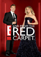 E live from the red carpet 10653812 boxcover