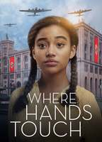 Where hands touch 33256895 boxcover