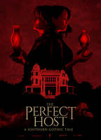 The perfect host a southern gothic tale d96061eb boxcover